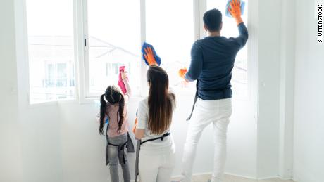 How to get your family to help with household chores, starting today