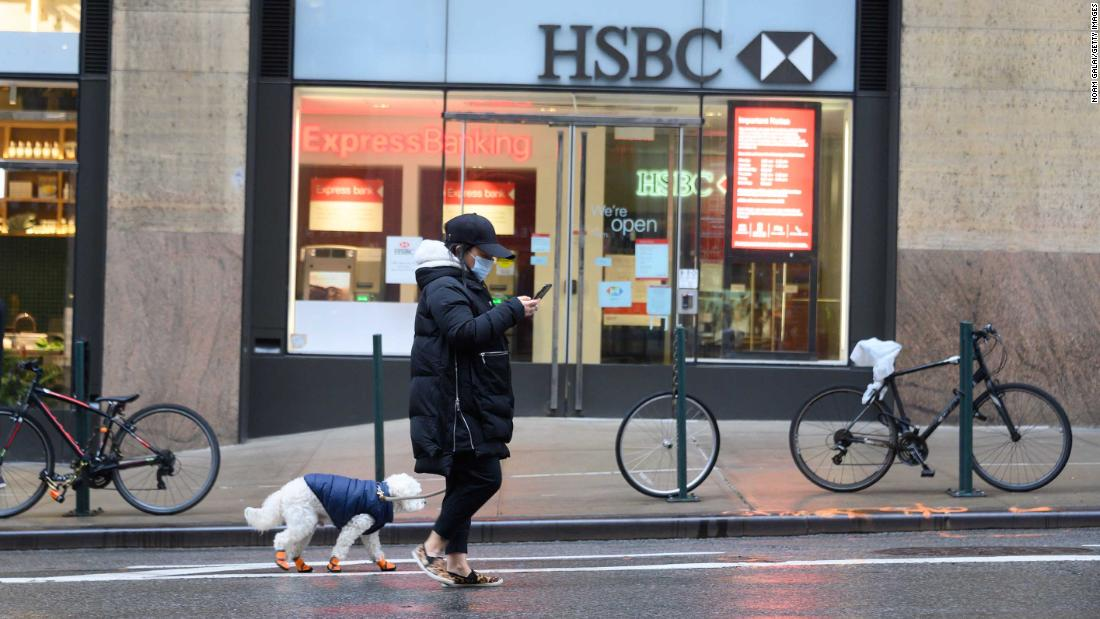 Dividends are disappearing as banks and companies hang on to cash