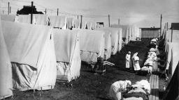The doctor who battled the 1918 influenza pandemic is a lot like Dr Fauci