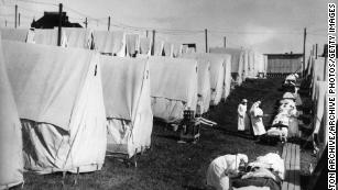 The Spanish flu killed 50 million people. These lessons could help avoid a repeat with coronavirus