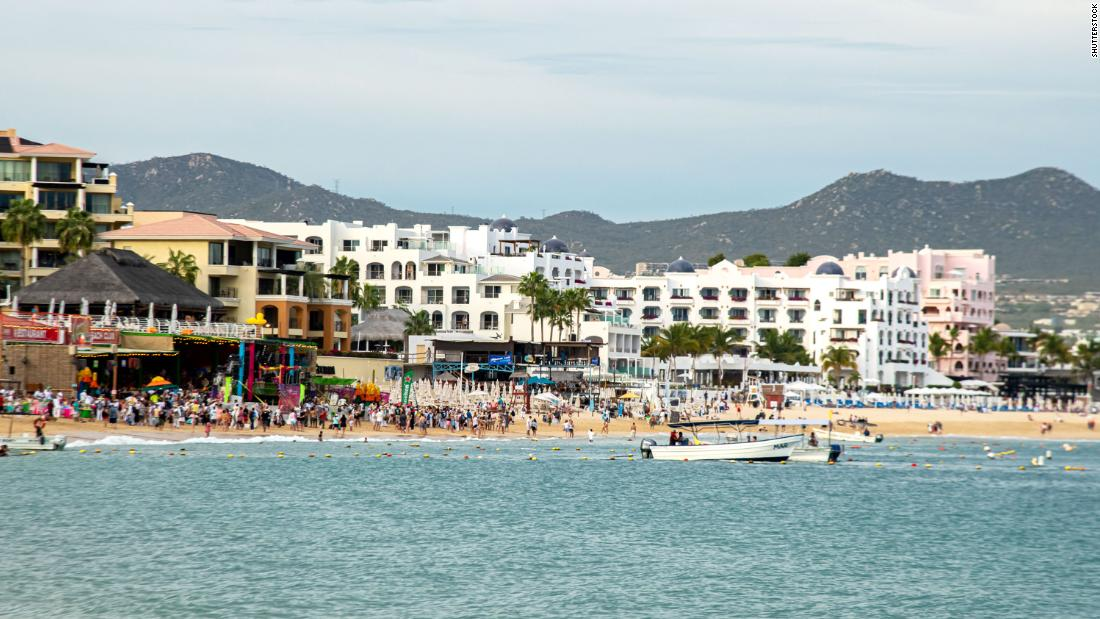More than 40 spring breakers who ignored public health advice test positive for coronavirus