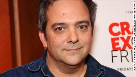 Adam Schlesinger Fountains Of Wayne Co Founder Dead At 52 From