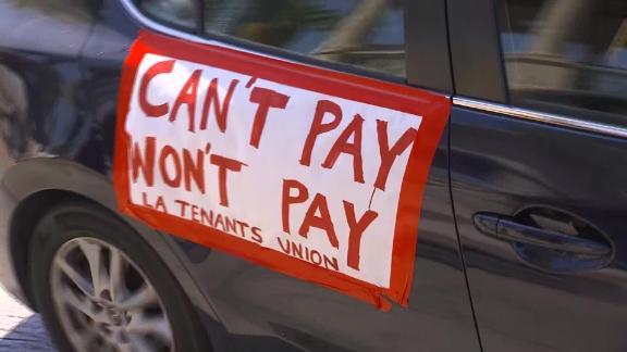 renters strike lah pkg