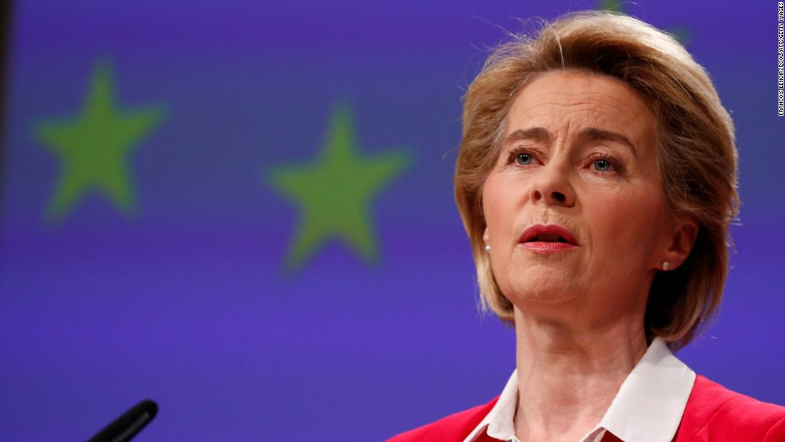 The EU has bungled its response to coronavirus and it might never fully recover