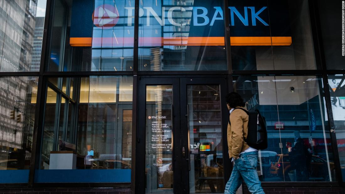 Banks were the problem in 2008. They can help this time