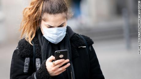 Can you use apps to track coronavirus and protect privacy? Europe's going to try