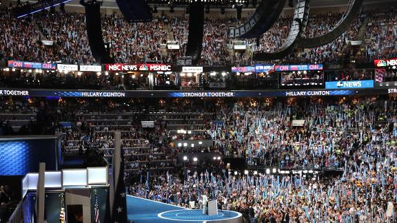 Image for Democratic National Convention pushed back to August
