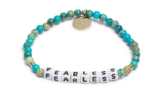Little Words Project Strength Bracelet