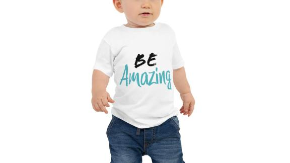 Be Amazing Tee