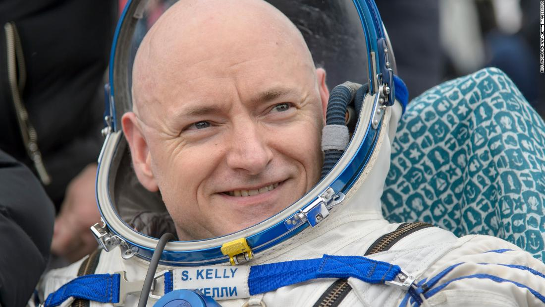 Astronauts experience these key changes in space that could impact their health, new research shows