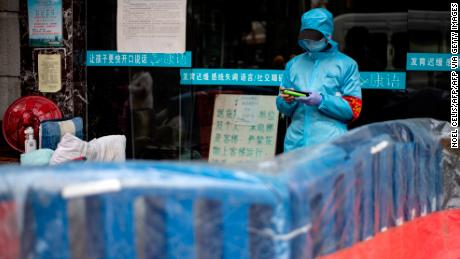 As China goes back to work, many wonder if the country's coronavirus recovery can be trusted