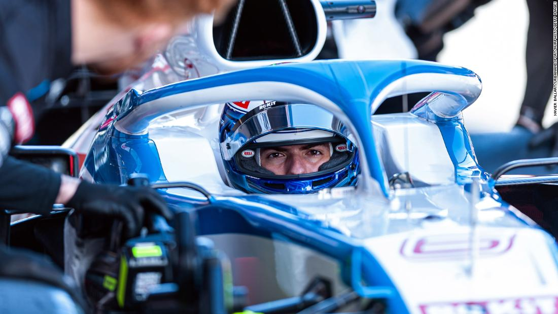 F1 teams are lightning fast, highly skilled and available. Here's how they're fighting coronavirus