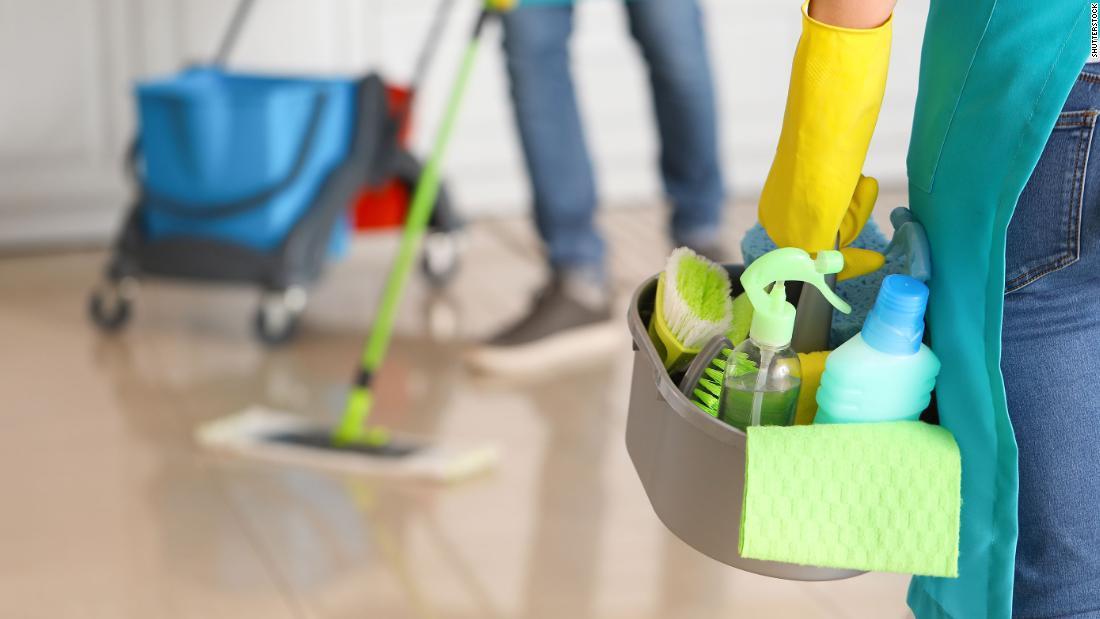 200403100322 house cleaner super tease