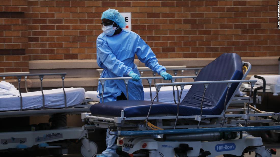 Coronavirus fears keep heart, stroke patients from hospitals