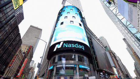 The Nasdaq hits 15,000 for the first time.  Is the Dow 36,000 next?