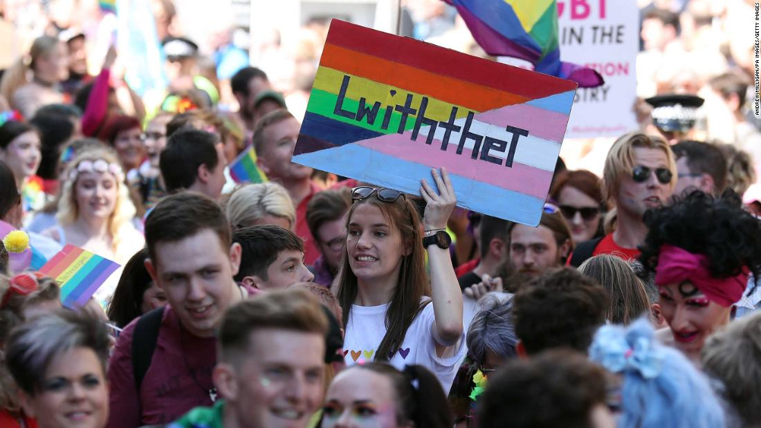 Scotland may show a way forward for trans rights in UK