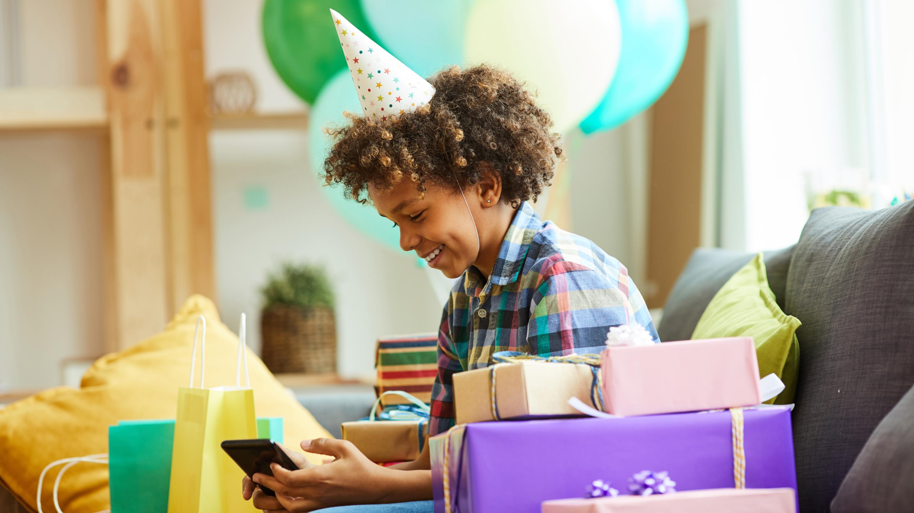 Virtual Birthday Party Ideas Games Gifts And More Cnn Underscored