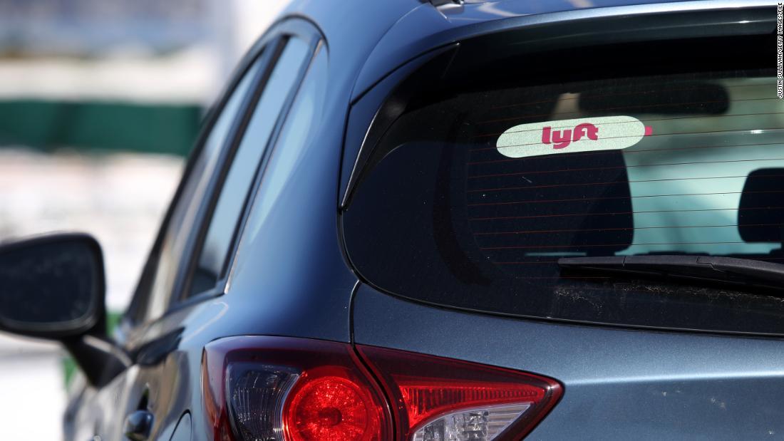 In Quarantäne, Lyft und Uber-Fahrer kämpfen für coronavirus bezahlen
