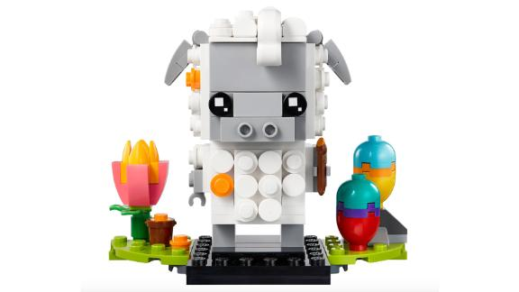 Brick Headz Easter Sheep
