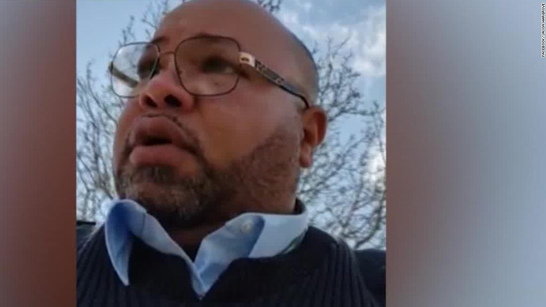Bus driver posted angry video about coughing passenger. He died days later.