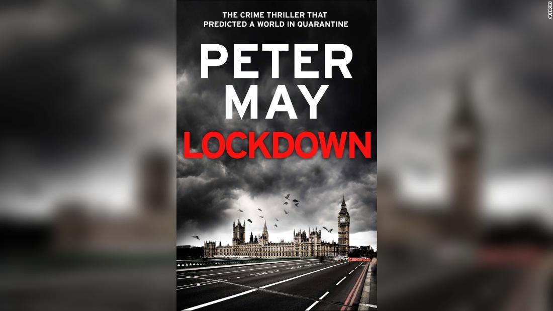 Pandemi thriller, setelah ditolak oleh penerbit untuk menjadi realistis, sekarang semakin lebar rilis