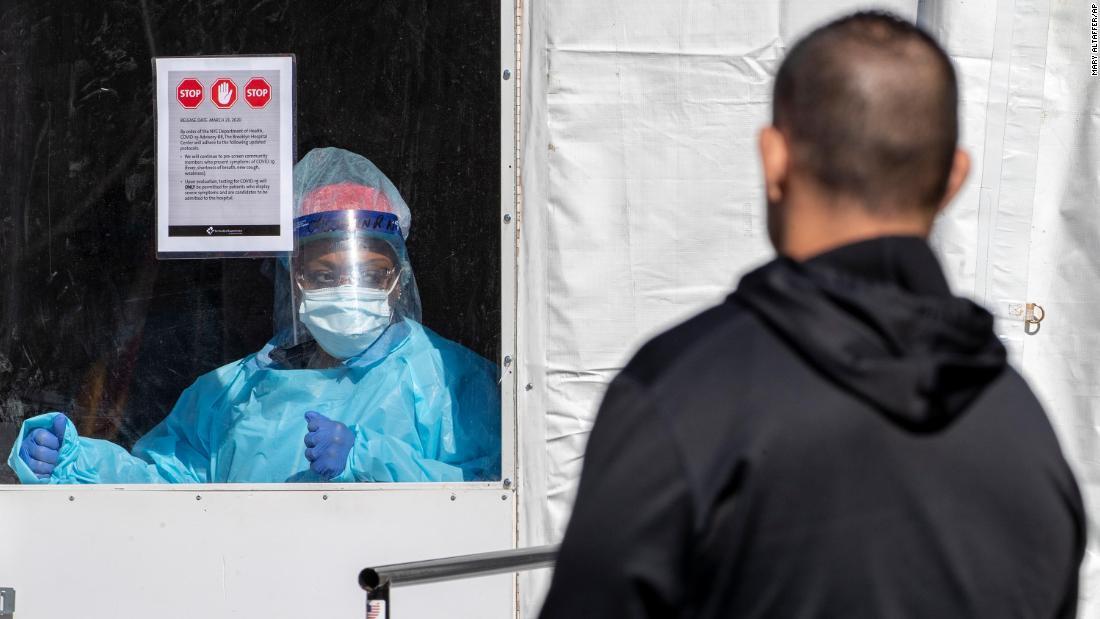 Ο κορονοϊός επιδημία θα επιδεινωθεί ακόμα, αλλά δεν είναι πολύ νωρίς για να σκεφτούμε για το πώς θα αρχίσουμε να βγει από αυτό