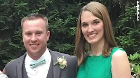 Ben and Brandy Luderer taught in the same New Jersey school district.
