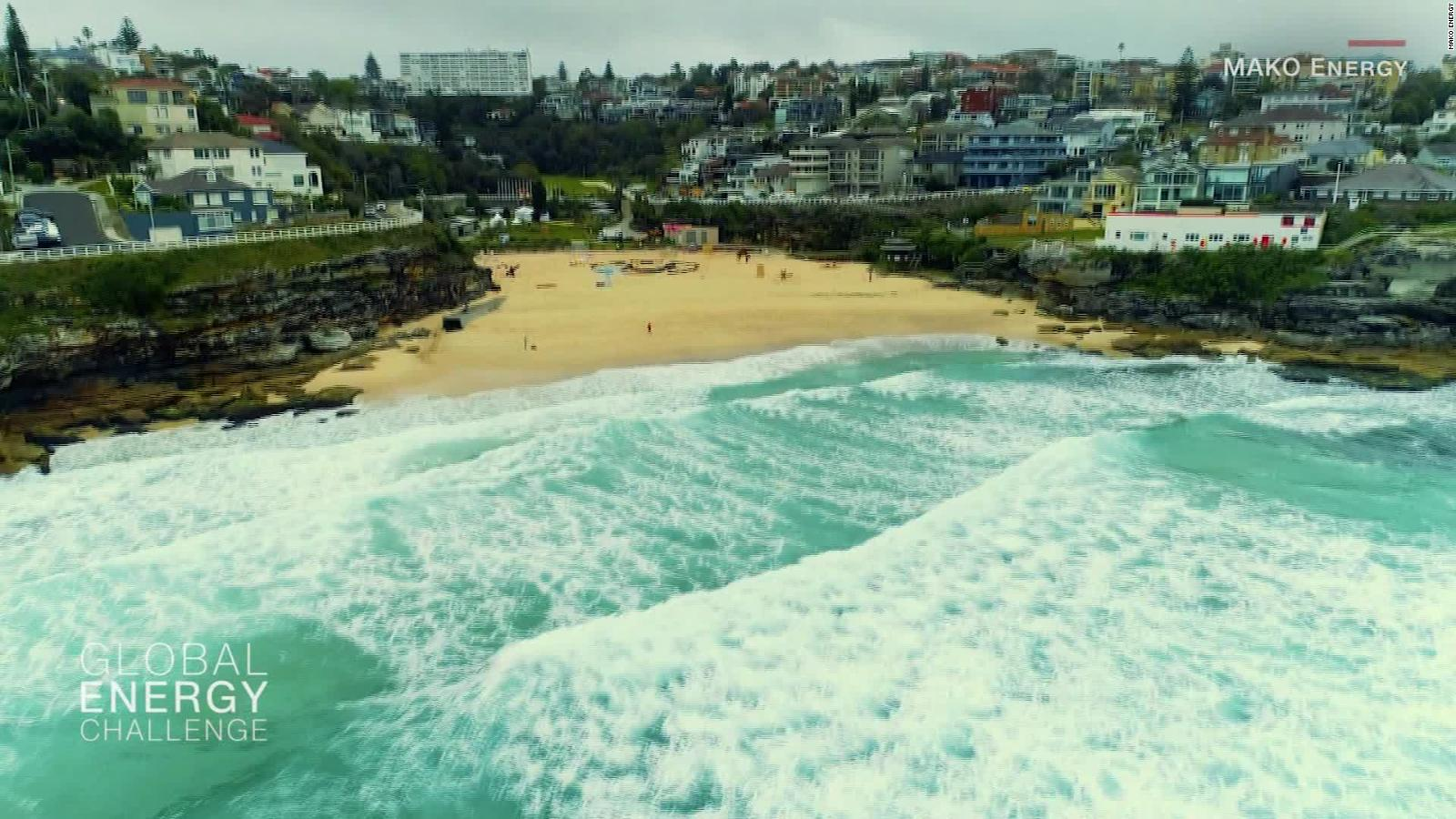 How Australia Could Harness Its Tides For Energy Cnn
