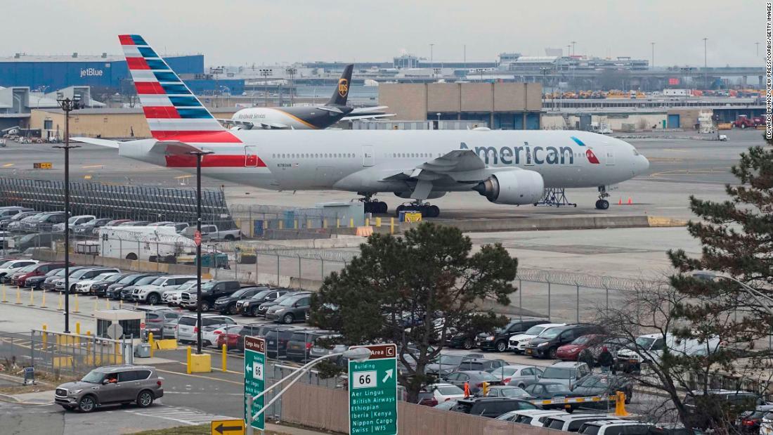 Αεροπορικές εταιρείες pare Νέα Υόρκη Πόλη-περιοχή πτήσεων