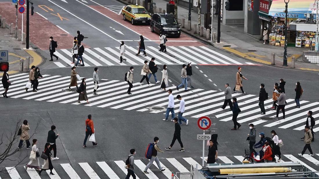Η παγκόσμια οικονομία μόλις $1 τρισεκατομμύρια έγχυσης από την Ιαπωνία
