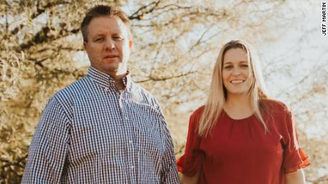 Jeff and Joleen Martin have 22 Airbnb listings in Arizona. They typically see peak bookings in January through March, but have seen a flood of cancellations due to coronavirus.