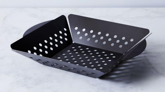 Nordic Ware Nonstick Grilling Basket