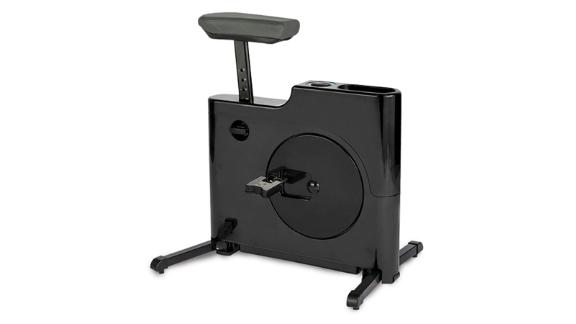 The Most Space Saving Stationary Bike