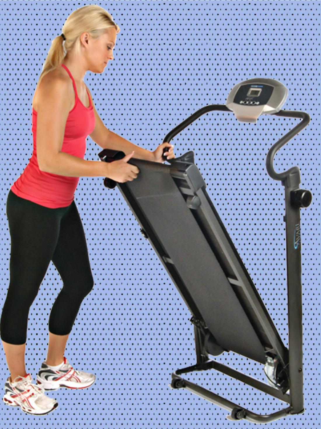 Home Gym Equipment That Won T Take Up A Lot Of Space In Small Apartments