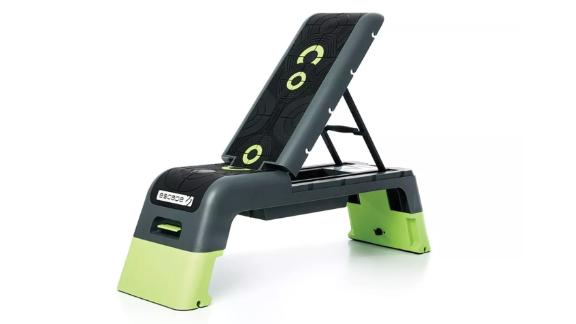 Escape Fitness Multi Purpose All in 1 Challenging Deck for Total Body Workout