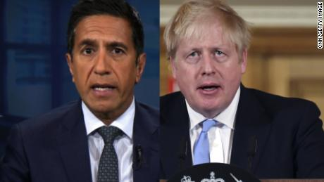 Dr. Gupta breaks down what this means for Boris Johnson