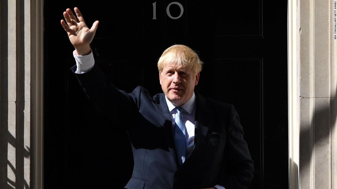 UK PM bekommt Sauerstoff Behandlung auf der Intensivstation inmitten Fragen über, die Land