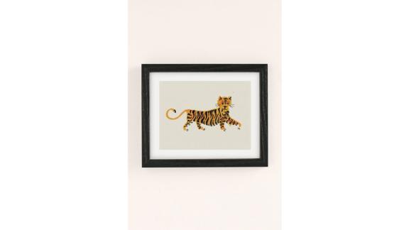 """""""Tigre"""" Art Print by Landon Sheely"""