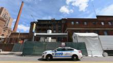 12 membres du NYPD sont morts de cas suspects de coronavirus et près de 20% de ses effectifs en uniforme sont malades