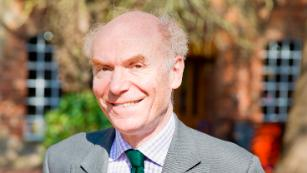 Dr. Terence Kealey