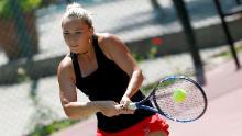 """Sofia Shapatava spune că """"tenisul ar putea să nu supraviețuiască"""" pandemiei coronavirusului, deoarece lansează o petiție care solicită ajutor financiar"""