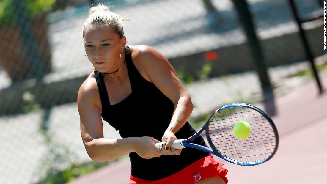 'Tennis may not survive' coronavirus pandemic