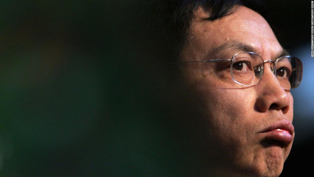 Chinese tycoon who criticized Xi Jinping's handling of coronavirus jailed for 18 years