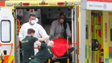 New US model predicts much higher Covid-19 death toll in UK. But British scientists are skeptical