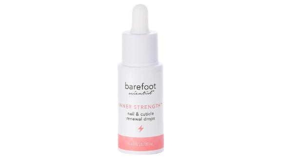 Barefoot Scientist Inner Strength Nail Cuticle Renewal Drops