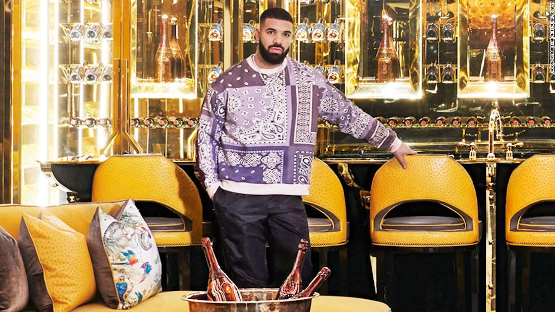 Step inside Drake's extravagant Toronto mansion - CNN