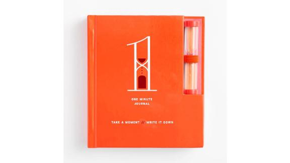 One-Minute Journal