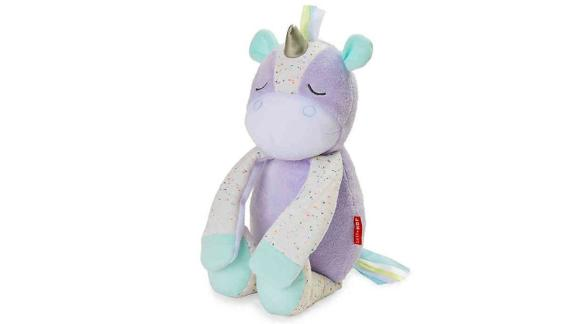 Skip Hop Unicorn Cry-Activated Soother