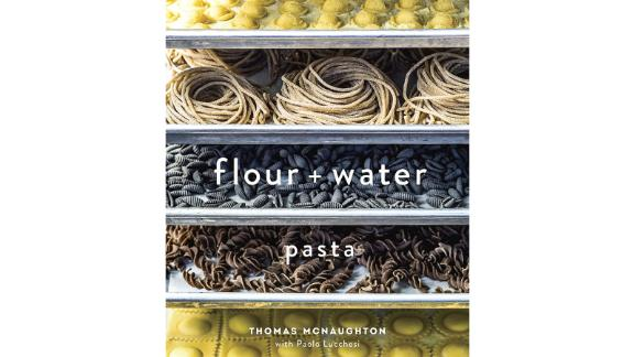 """Flour + Water: Pasta"" by Thomas McNaughton"