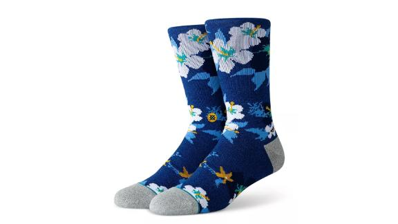 Stance Hanalei Floral Socks